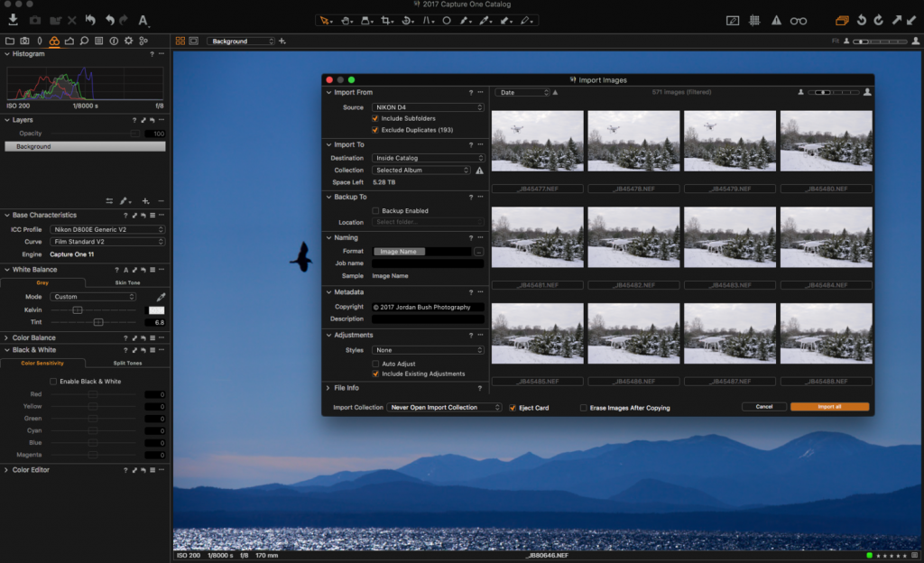 How to Get Capture One Free Legally and Safety - Capture