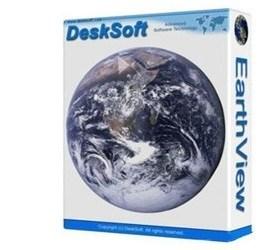 EarthView 5.14.6 Crack
