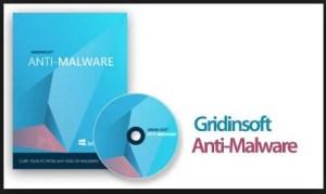 GridinSoft Anti-Malware 3.2.6 Crack