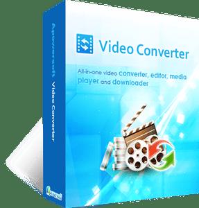Apowersoft Video Converter Studio 4.7.8 Crack