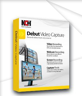Debut Video Capture 5.11 Crack