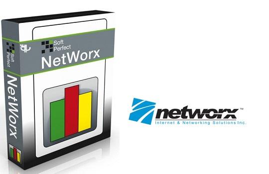 SoftPerfect NetWorx 6.2.0 Crack