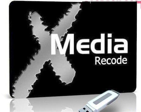 XMedia Recode 3.4.3.4 Crack