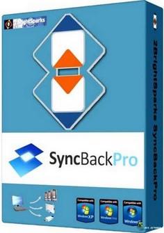 SyncBack 8.5.62.0 Crack