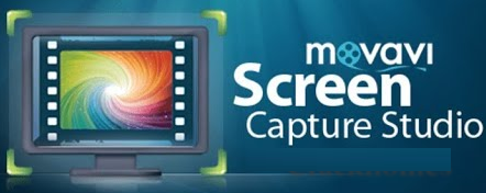Movavi Screen Capture Studio 10.0.1 Crack