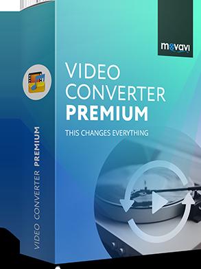 Movavi Video Converter 19.0.1 Crack